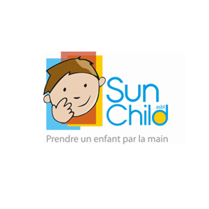 Sun Child – Prendre un enfant par la main