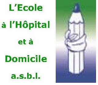 École à l'Hôpital et à Domicile